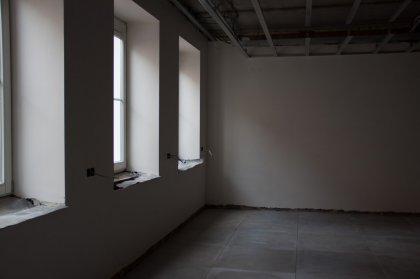 Nieuwe locatie eind 2013