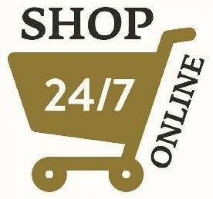 Onze online shop is een feit :-)