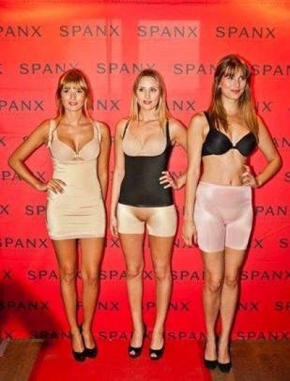 Spanx 2017
